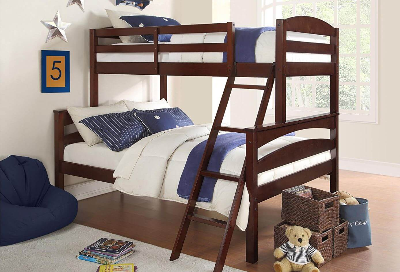 Best Affordable Bunk Beds For Kids Under 300 Bunk
