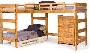 Triple Bunk Beds for Kids 1