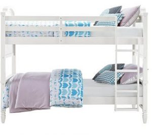 bunk beds for a girls room