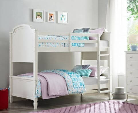 bunk beds for a girls room 2