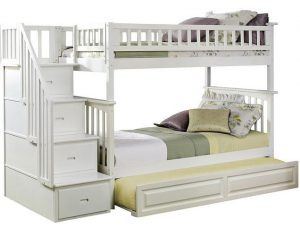 bunk beds for a girls room 6