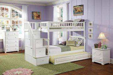 Best Kids Bunk Beds For 300 600 Dollars In 2018 Bunk Beds For Kids