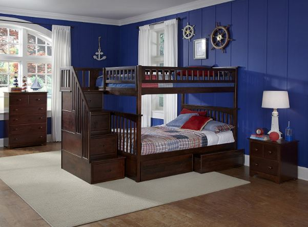 The BEST Top 3 Bunk Beds With Stairs and Storage2