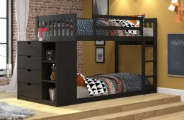 bunk beds for 4 year olds