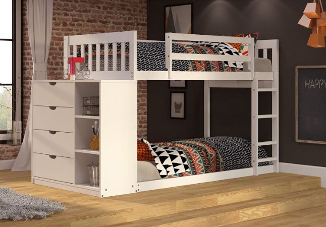 bunk beds for 4 year olds 5