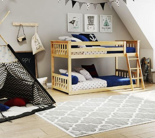 bunk beds for 4 year olds 7