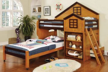 bunk beds for 4 year olds1