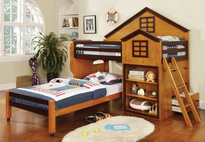 cool bunk beds for kids 1