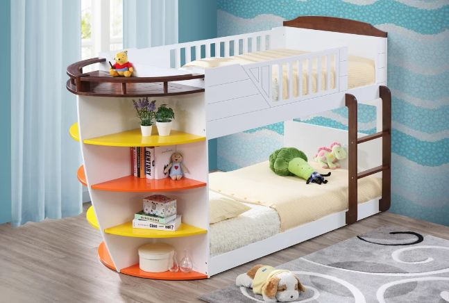 Looking For Really Cool Bunk Beds For Kids Bunk Beds
