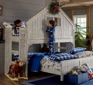 cool bunk beds for kids 4