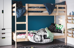 ikea bunk beds for kids quality